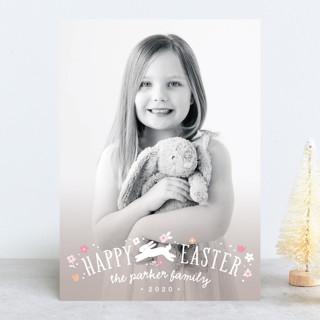 Easter Rabbit Easter Cards