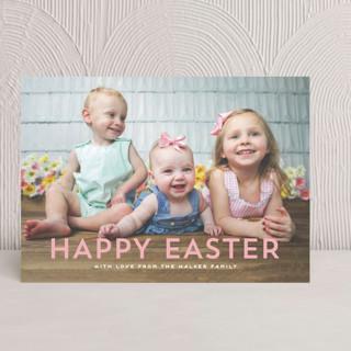 Modern Easter Easter Cards