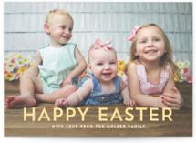 Modern Easter
