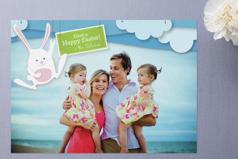 Stage Production Easter Cards