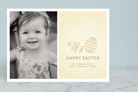 Egg-cellent Easter Cards
