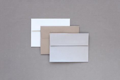 Petite Envelopes