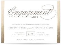 Golden Engagement