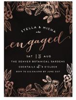 Botanical Engagement