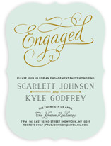 Chic Engagement