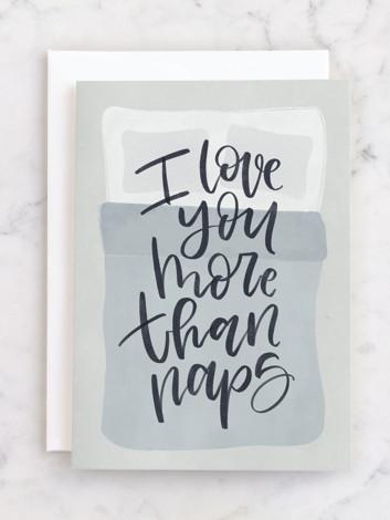 More Than Naps
