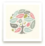 Folk Family Tree