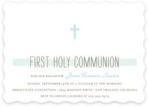 Simple Communion
