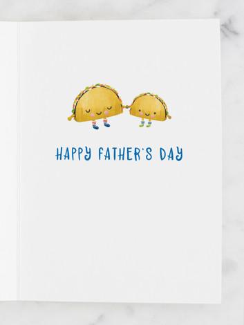 Taco Dad
