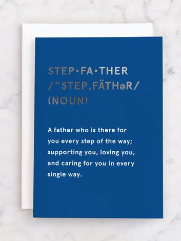 Stepfather Definition