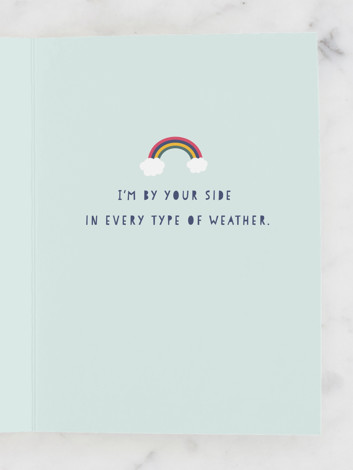 In all the weather