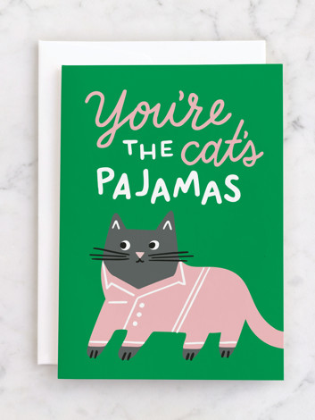 Cat's Pajamas