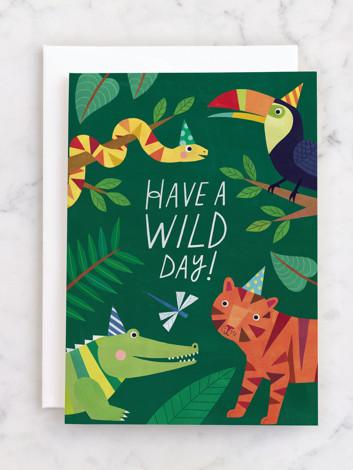 Wild Day