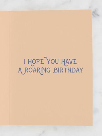 Spot Birthday