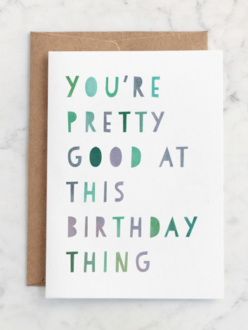 birthday pro