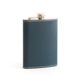 This is a blue bar accessory by Minted called Navy.