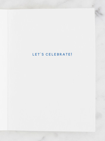 Yay Celebrate