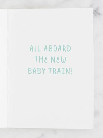 petite train