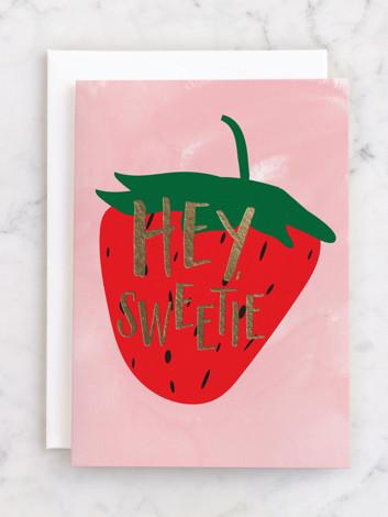 Sweetie Strawberry
