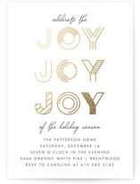 Joy Joy Joy by Ella Weaver