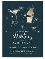 It's Martini Time!