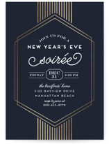 New Year's Eve Soiree