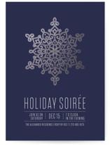 Snowflake Soiree