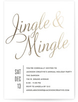 Jingle Mingle