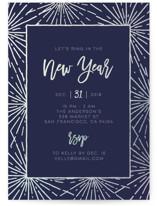 New Year Celebration