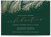 Pine Celebration