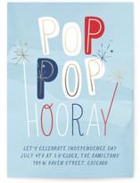 Pop Pop Hooray