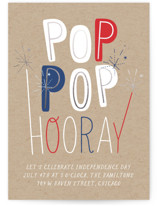 Pop Pop Hooray