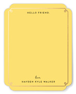 Hello Friend