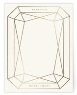 Geo Radiant Diamond Cut