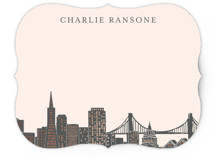 Big City - San Francisco