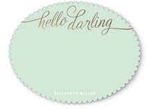 Hello Darling