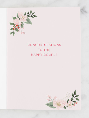 happily