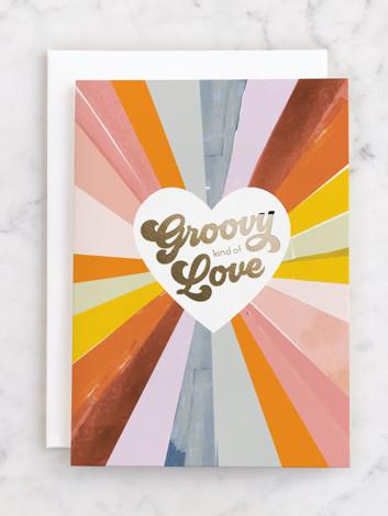 Groovy Kind of Love