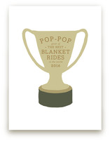 Trophy Art Prints