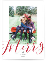 We are so Merry by Benita Crandall