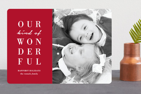 Our Wonderful Guildery Holiday Cards