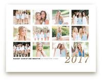 Senior Year Snapshots