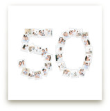 50 by Minted