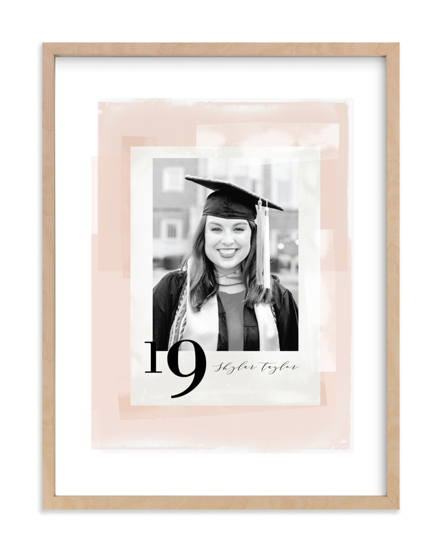 """Numeral"" - Custom Photo Art Print by Lori Wemple in beautiful frame options and a variety of sizes."