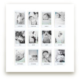 Instant Year Gallery by Olivia Kanaley