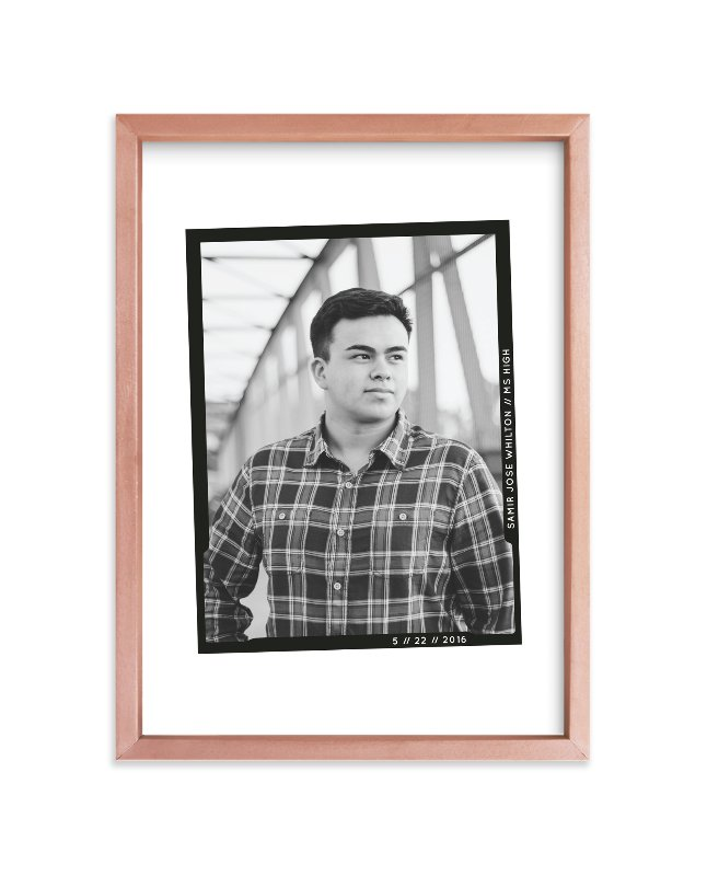 """""""Large Format Frame"""" - Custom Photo Art Print by Linda Misiura in beautiful frame options and a variety of sizes."""