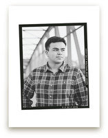 Large Format Frame by Linda Misiura