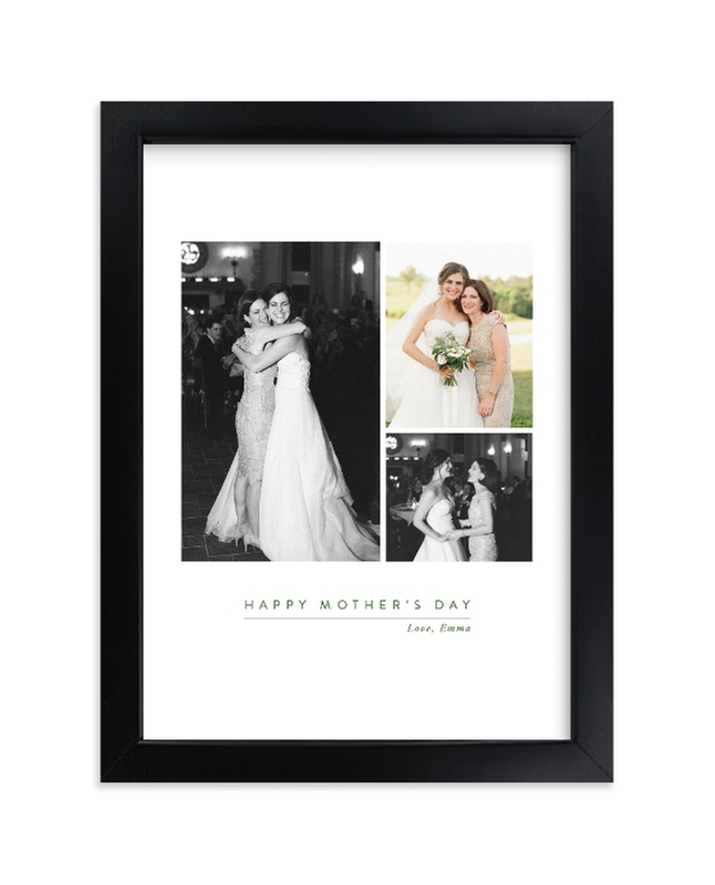 """""""Looking Ahead"""" - Custom Photo Art Print by Oscar & Emma in beautiful frame options and a variety of sizes."""