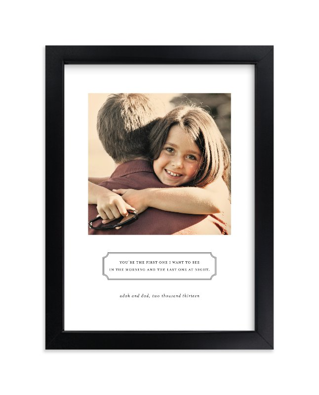 """""""First Love"""" - Custom Photo Art Print by Sara Hicks Malone in beautiful frame options and a variety of sizes."""