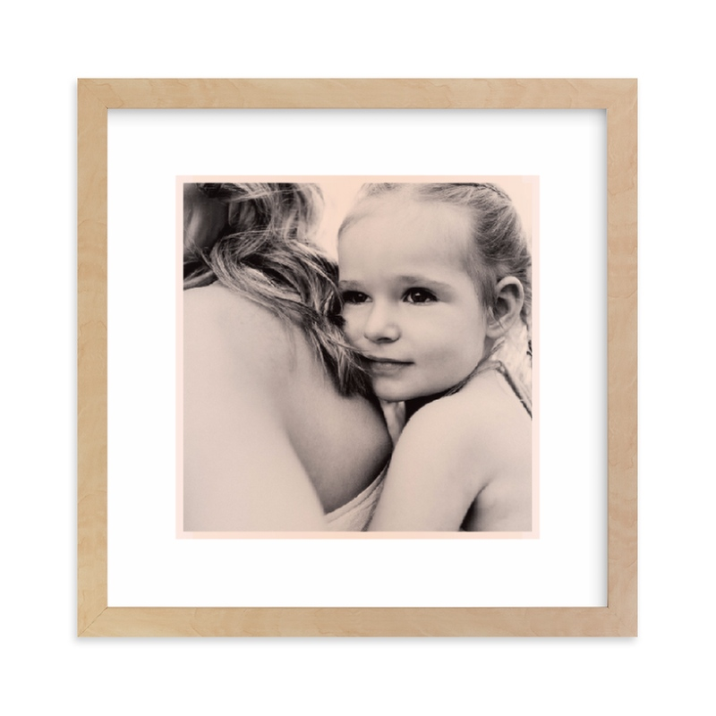 """""""Present"""" - Custom Photo Art Print by Jennifer Lew in beautiful frame options and a variety of sizes."""